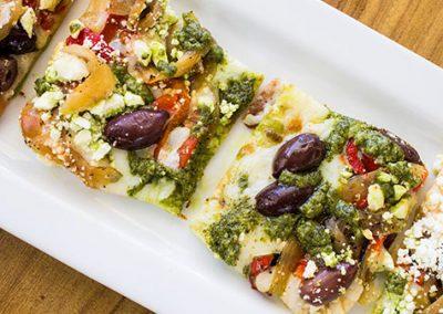 mediterranean-flatbread